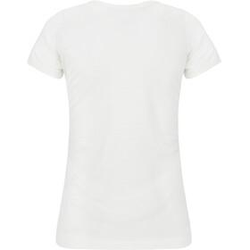 super.natural Base Tee 140 Women Fresh White